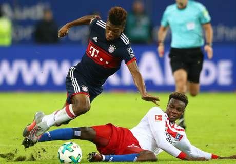 Alle DAZN-Highlights vom 9. Bundesliga-Spieltag