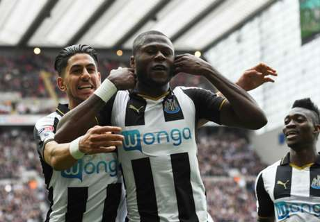 Newcastle Juara Championship, Blackburn Degradasi