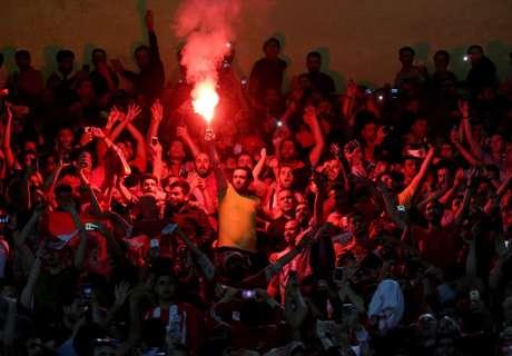 ACL 2017: Persepolis, Al Ahli through