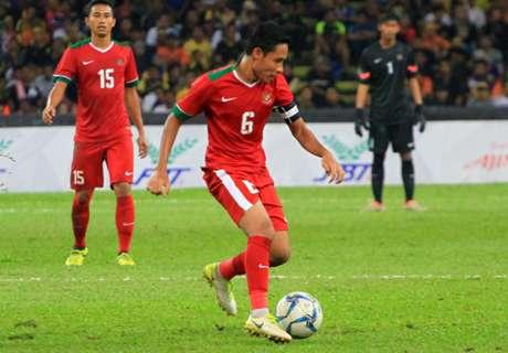 Pelatih Selangor Nantikan Evan Dimas