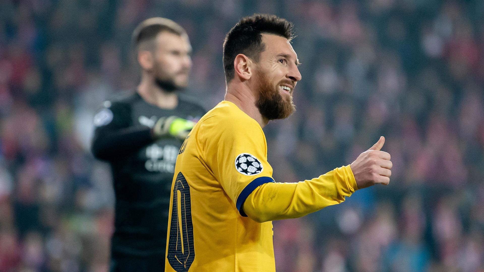 Ligue des Champions - Tous les résultats de la soirée : le Barça se fait peur, Liverpool assure, l'Inter aussi...