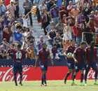 Levante gurnuo Real Madrid na osmo mjesto