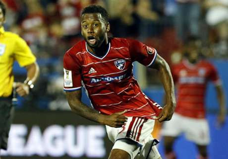 FC Dallas crushes Arabe Unido