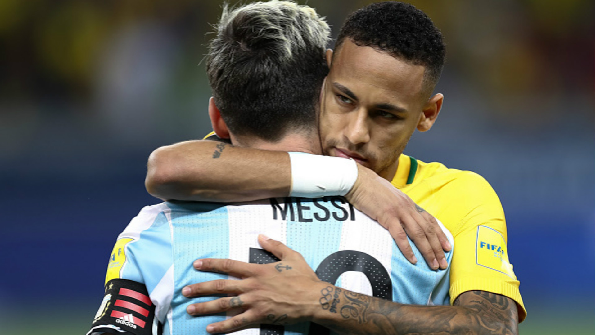 Higuaín, Dybala y Tagliafico se incorporaron al plantel de Argentina