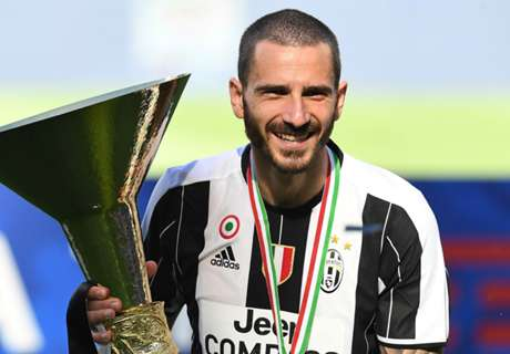 The texts that got Bonucci to Milan