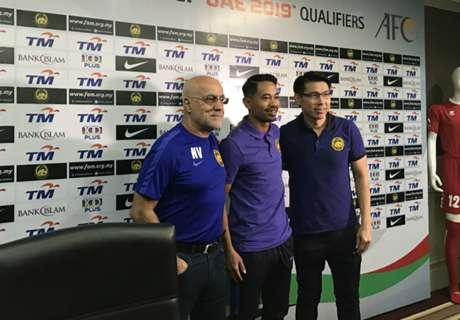 Preview: Malaysia v Lebanon