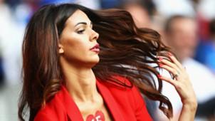 Erjona Sulejmani Suiza Euro 2016