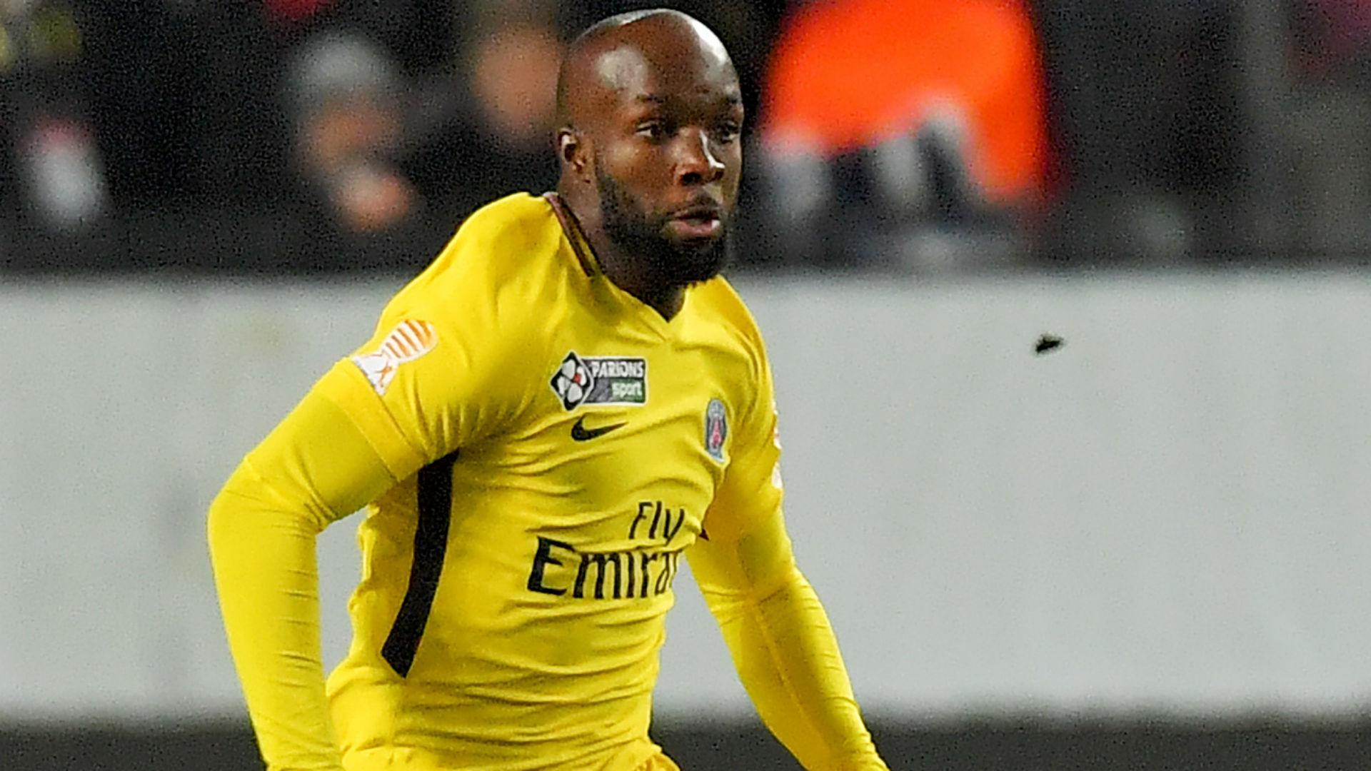 Calciomercato PSG, Lass Diarra rescinde: il centrocampista ...
