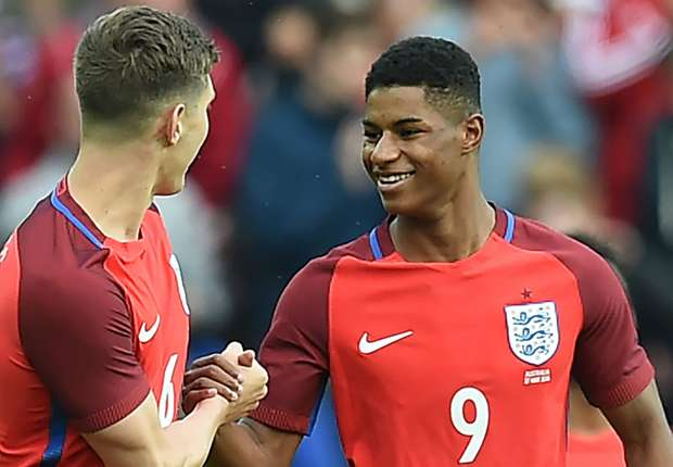 Rashford ready to rock the Euros as his miracle rise continues