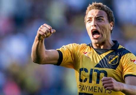 NAC Breda met één been in Eredivisie