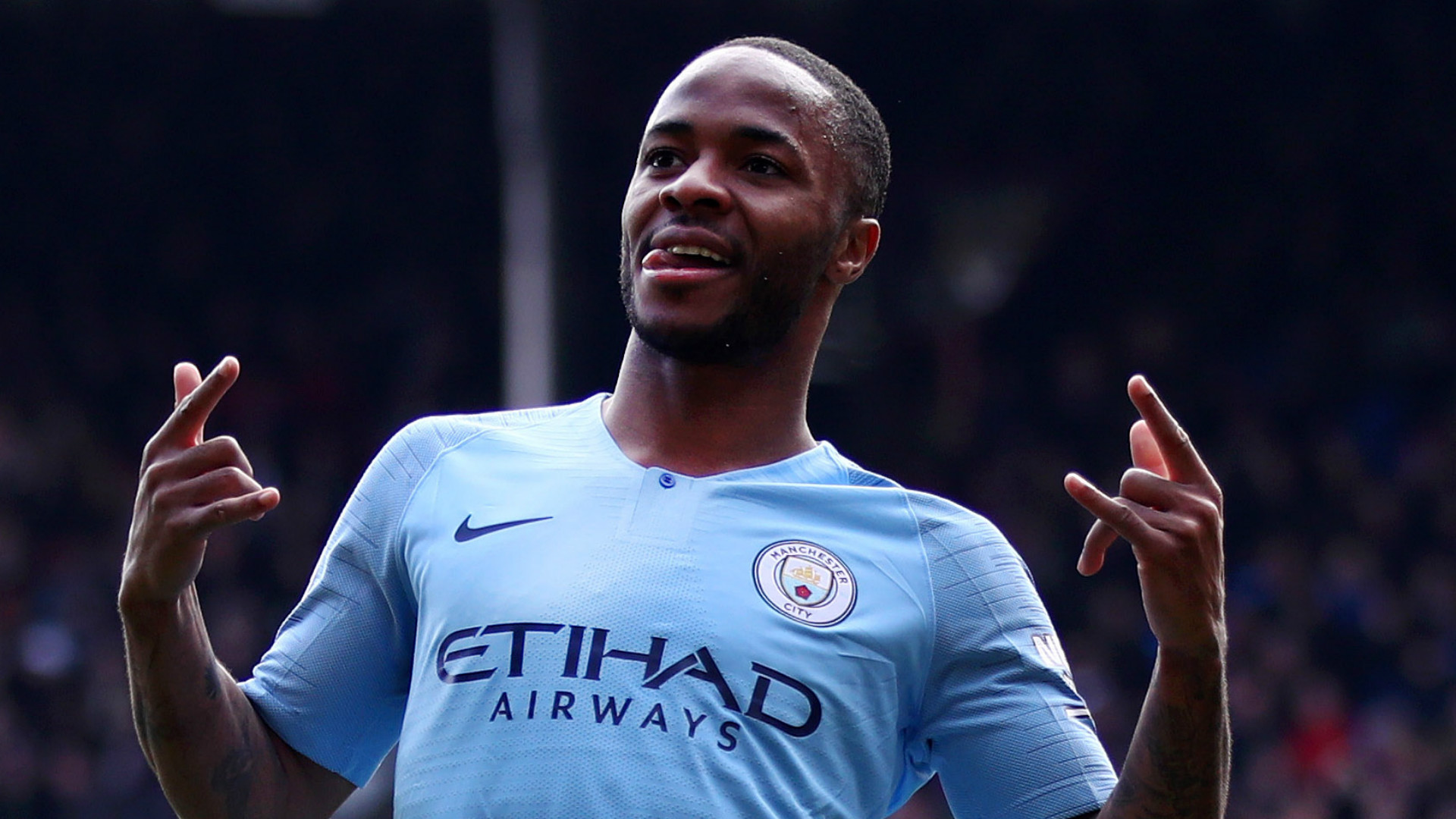 Sterling airs MLS ambition as Man City star plots future in America