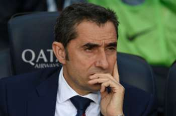 Athletic Bilbao announce Valverde departure amid Barcelona speculation