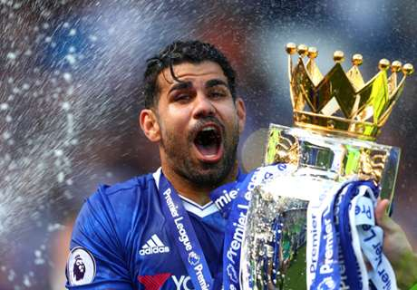 How Costa rose from Barcelona to Chelsea
