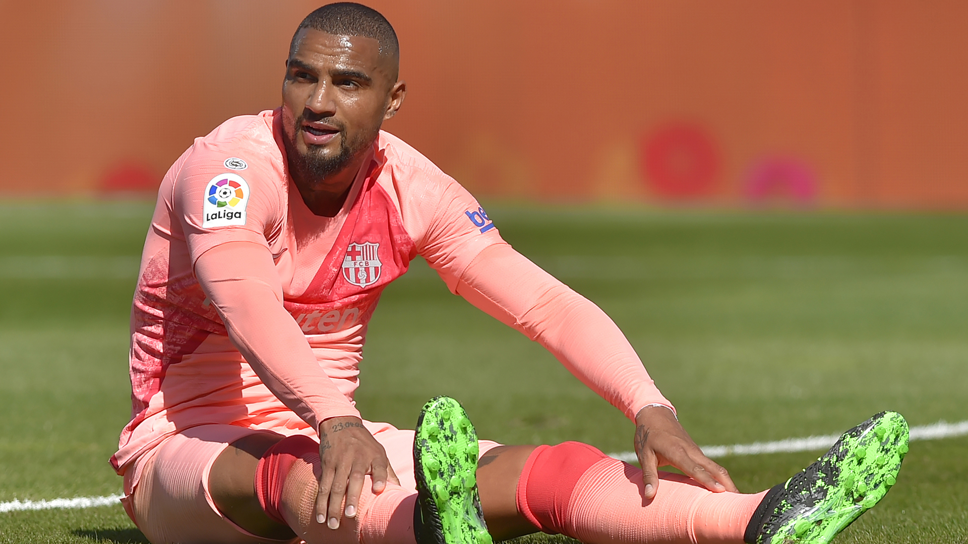 African All Stars Transfer News & Rumours: Eintracht Frankfurt want Kevin-Prince Boateng back in Germany