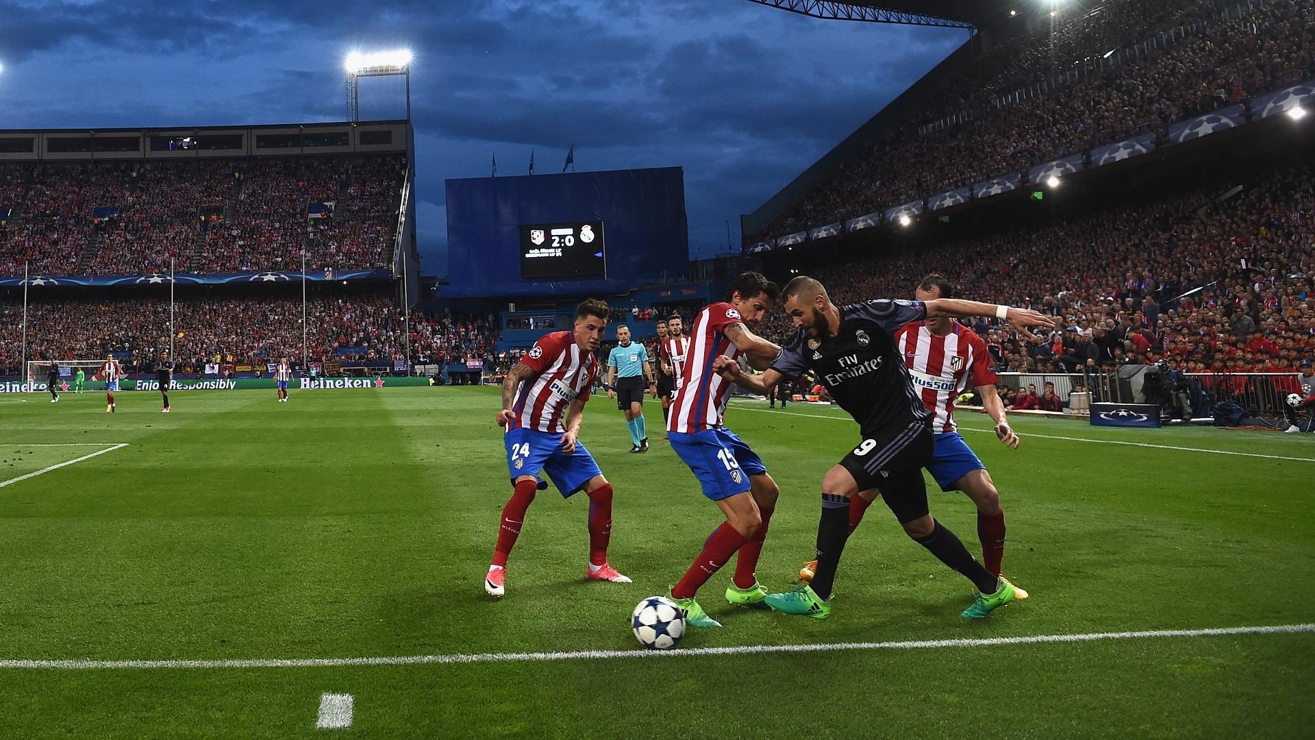 Madrid y Juventus reeditarán la final de la séptima en Cardiff.