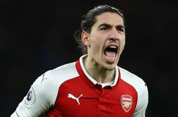 'Difficult to see Bellerin leaving Arsenal,' agent admits