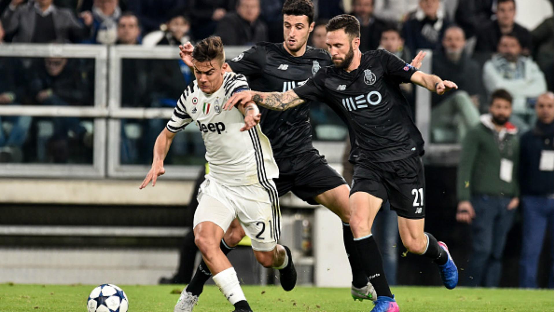 Cruz Azul vs Porto, hasta en más de dos mil pesos