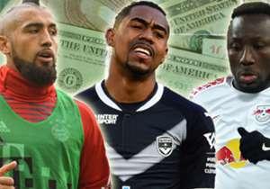 現在も移籍市場は進行中であるが、新シーズンを前に放出で最も儲けを得ているクラブはどこなのだろうか。『Goal』では、ドイツ『トランスファーマルクト』が発表している移籍金を元に、上位25クラブを紹介する。