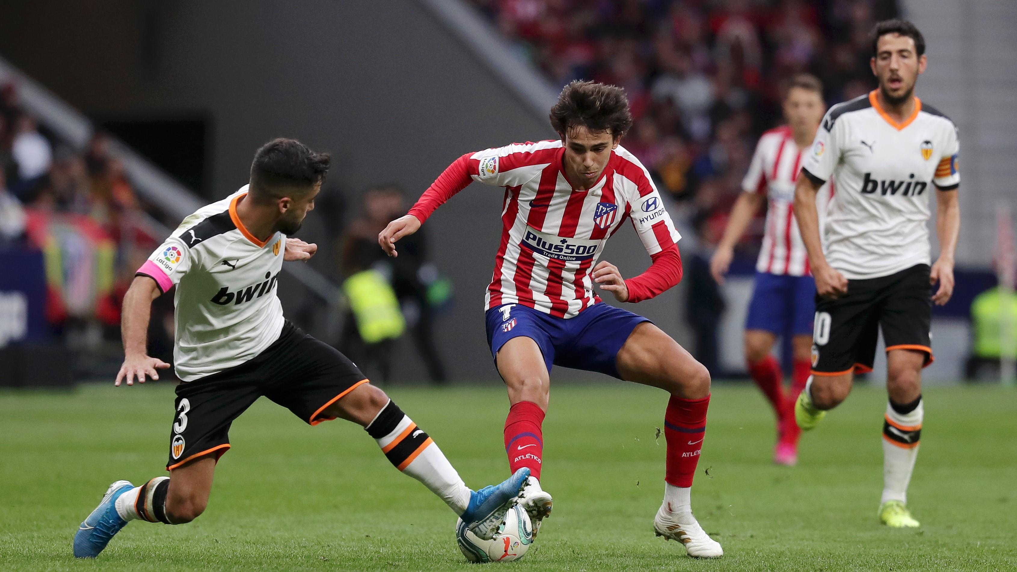 Barça, 15 millions d'euros pour une exclusivité sur des joueurs de l'Atlético Madrid
