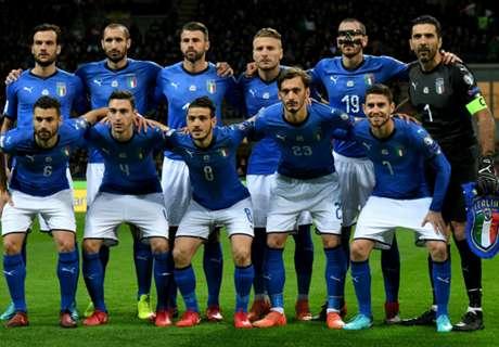Ranking FIFA nazionali: la classifica