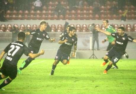► Independiente 2-1 Huracán