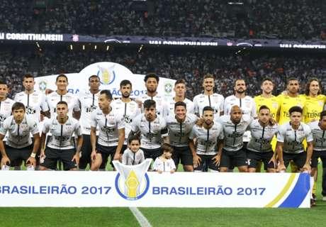 A festa do hepta: quando, onde e como assistir à entrega da taça do Brasileirão ao Corinthians?