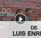 ► El saldo de Luis Enrique