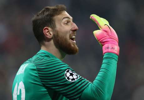 PSG to pay Oblak buyout clause