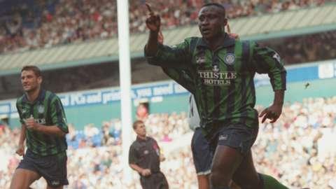 Anthony Yeboah