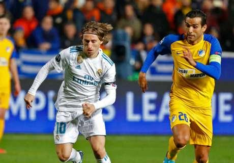 Modric, Griezmann of Dani Alves? Stem op het UEFA Champions League-doelpunt van de Week, aangeboden door Nissan!