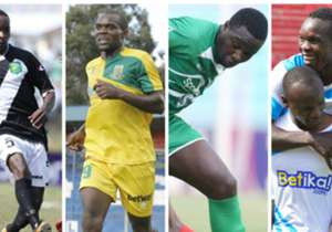 The battle for supremacy in the middle of the pack was hotly contested in the 2017 season. From Chrispin Oduor of Mathare United to Gor Mahia star Earnest Wendo. But which players stood out for their respective sides? Goal parades the best five midfiel...