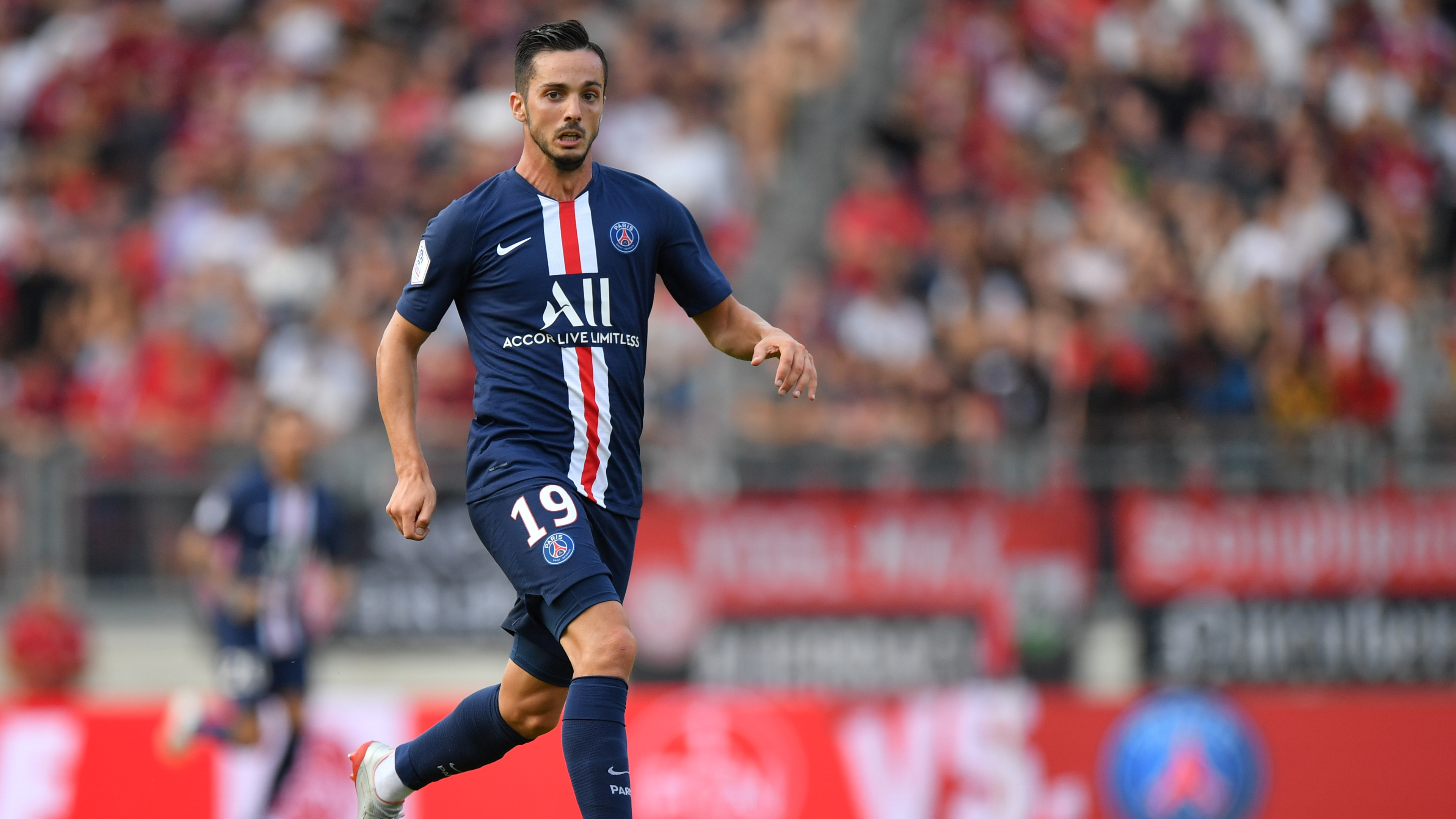 PSG, Pablo Sarabia revient sur ses débuts en France