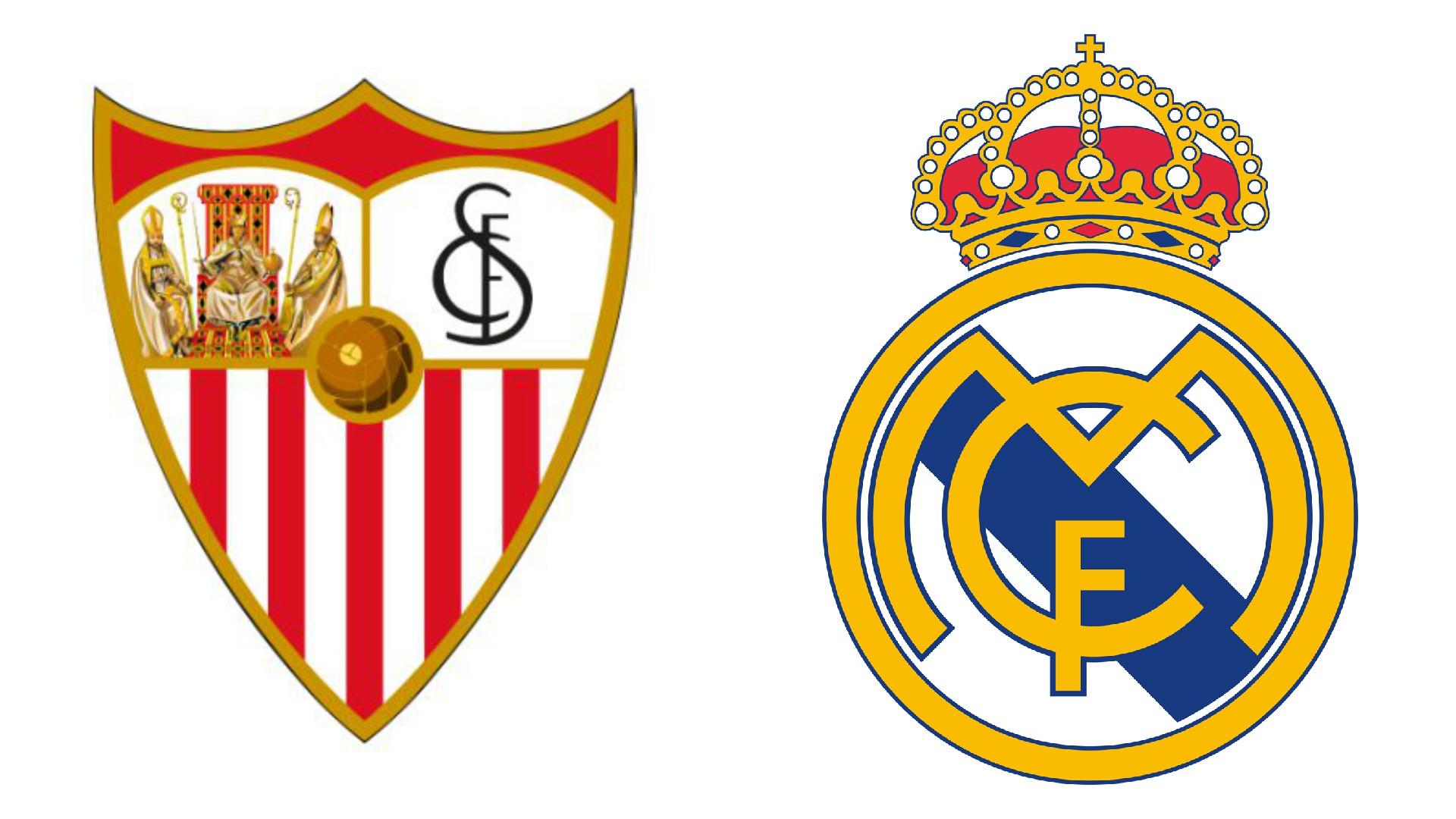 Liga, 5ej. : Les stats à connaître avant FC Séville-Real Madrid