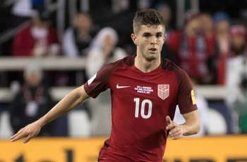 TEAM NEWS: Pulisic takes playmaking role for U.S. against Trinidad & Tobago