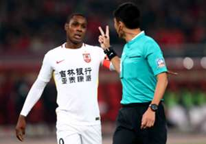 Odion Ighalo is a man bang in form and on a roll. With four goals in his last three matches, you wouldn't want to bet against him scoring again when Changchun Yatai travel to Shandong Luneng. The forward has found the back of the net six times in 15 ap...