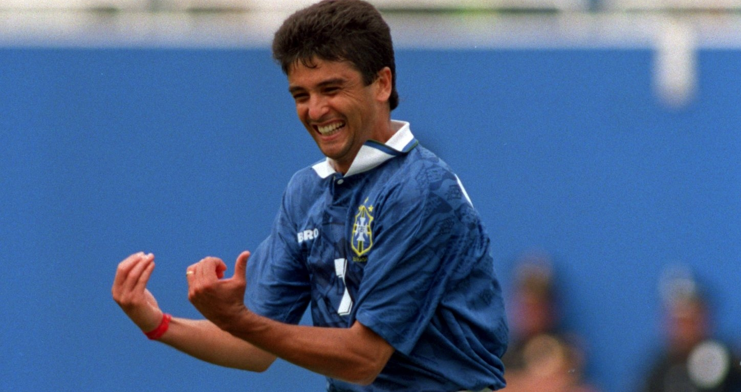 Bebeto, World Cup 1994