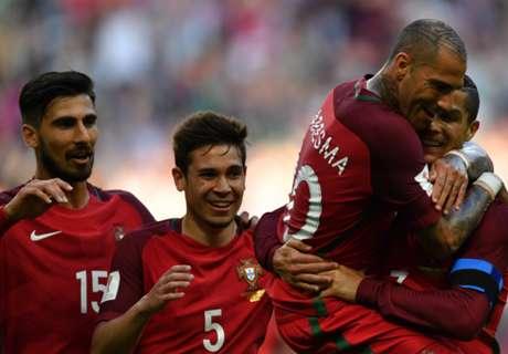 Betting: Portugal vs Chile