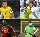 Aubameyang, Salah e le stelle d'Africa