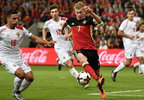 REVIEW: Pesta Sembilan Gol Belgia