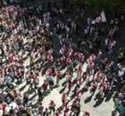 EL-finale: Fanzone Ajax stroomt vol