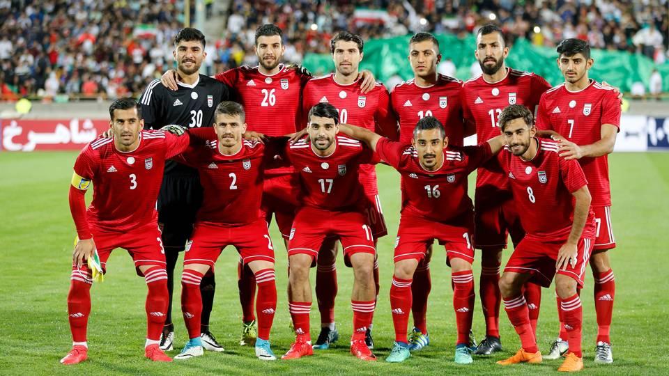 Match Preview Live Stream Info: Morocco Vs Iran: TV Channel, Live Stream, Squad News