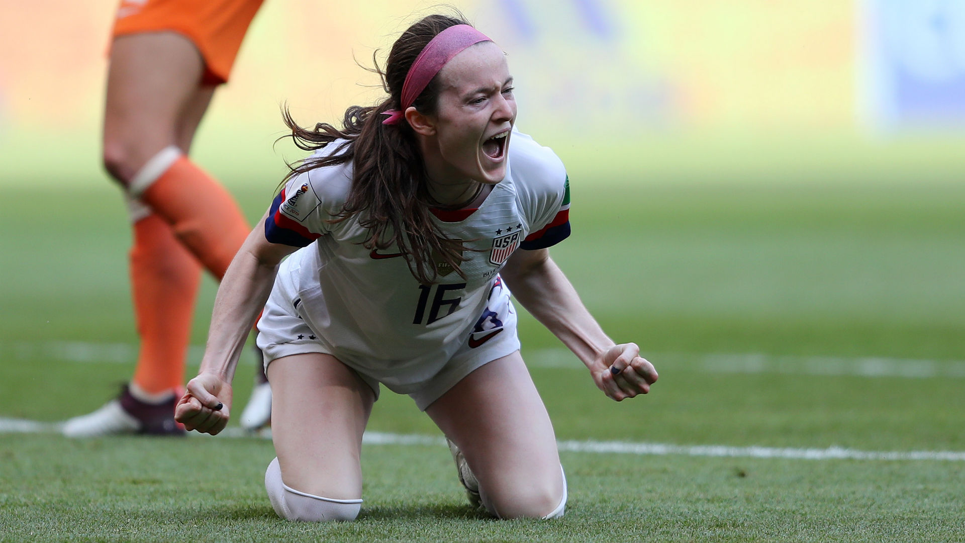 'It's wild how far I've come' - Lavelle shines as USWNT's breakout World Cup star