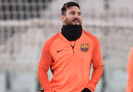 Messi benched & bore draws - meet the new Barca