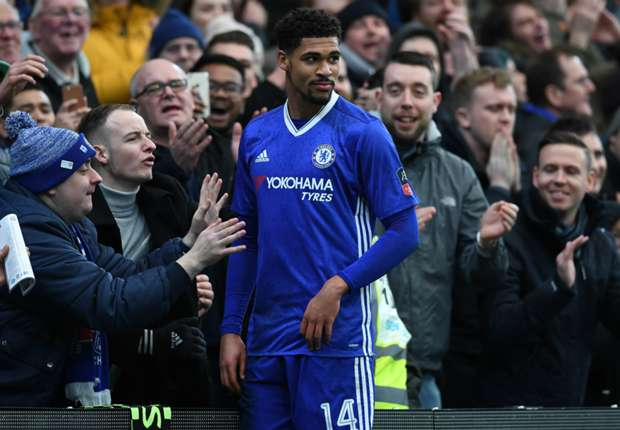 Chelsea prospect Loftus-Cheek must deliver at Crystal Palace