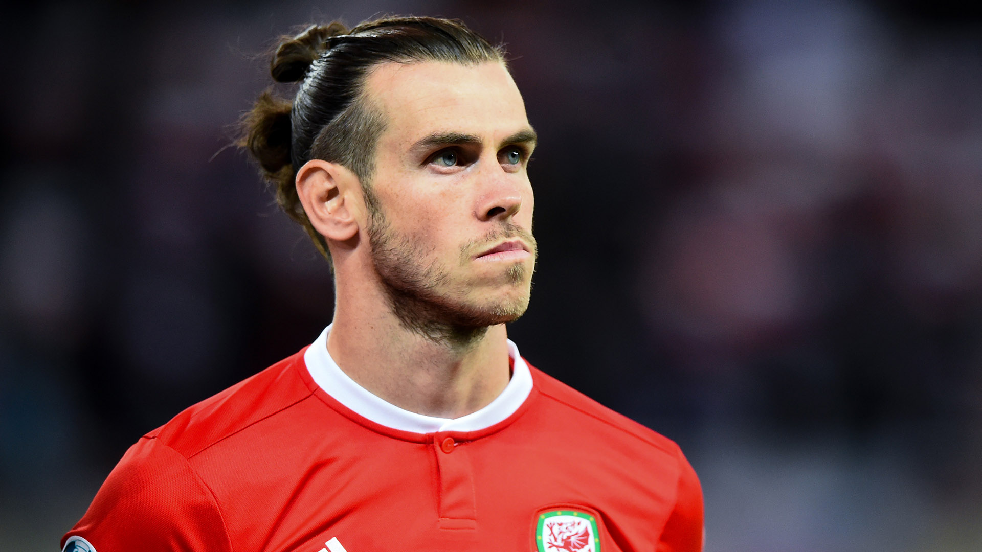 Injured Bale returns to Wales squad despite missing last four Real Madrid matches