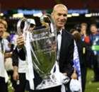 Zidane's Madrid will be better than Pep's Barca