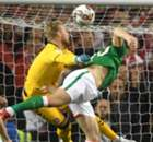 Schmeichel: I'm gutted for the Irish