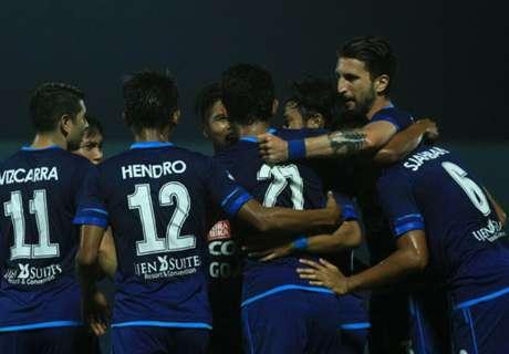 FT: Arema FC 2-0 Mitra Kukar