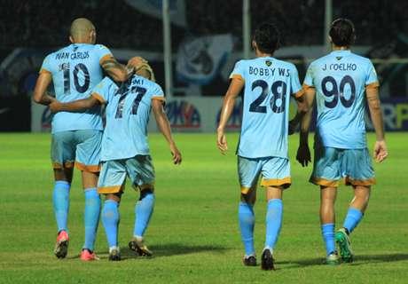 PREVIEW Liga 1: Persela - Bali United