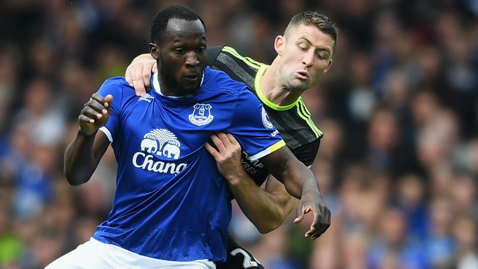 Lukaku Everton Chelsea